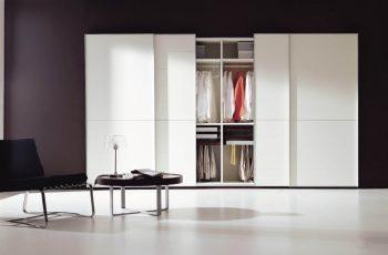 Шкафы-купе и гардеробные по индивидуальному проекту