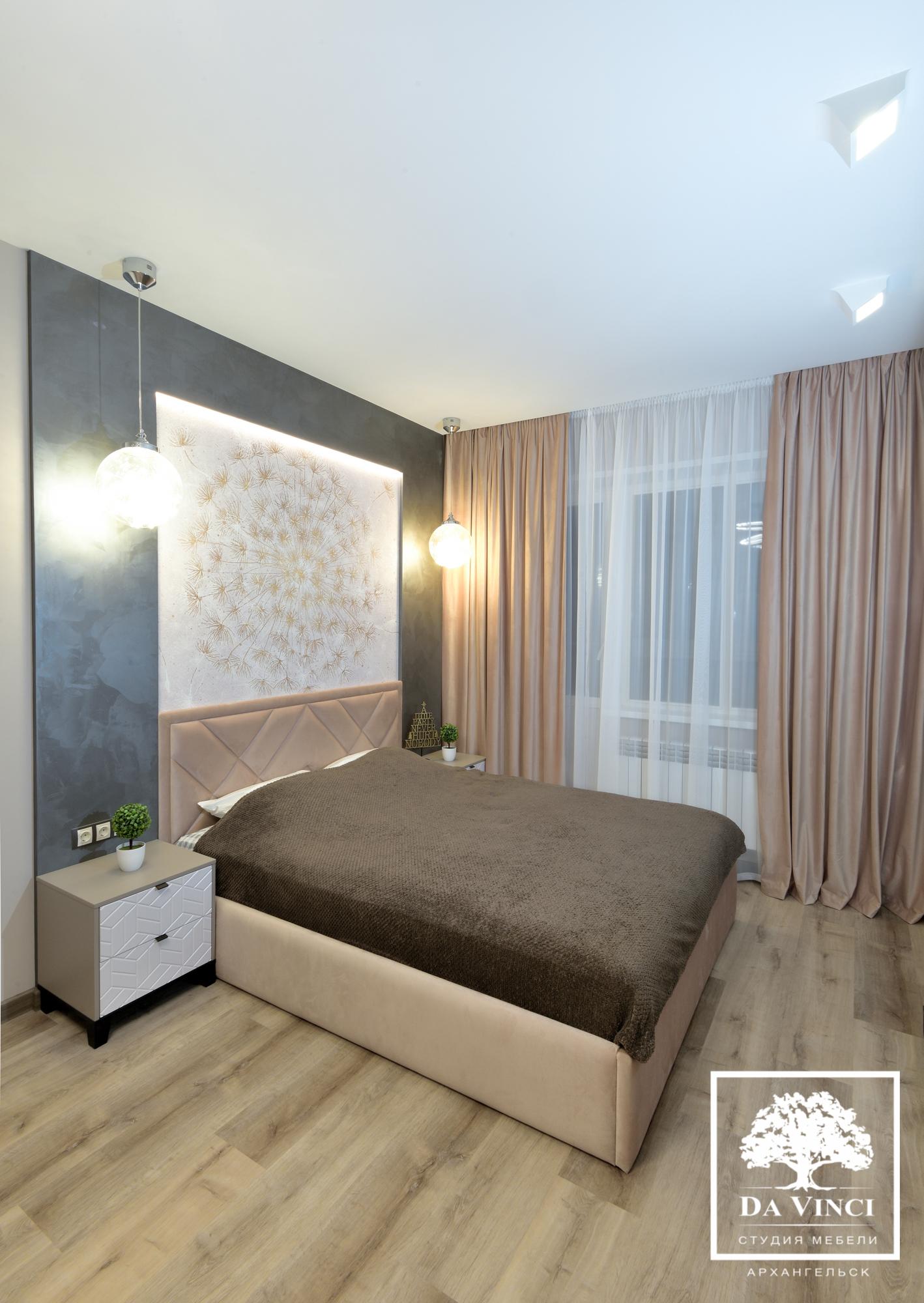 Спальня Кровать с подъемным механизмом